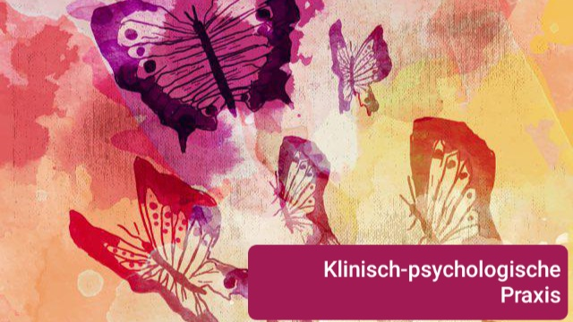 Klinisch-psychologische Praxis